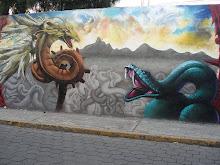 Casa de la Serpiente Coacalco