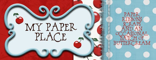 My Paper Place