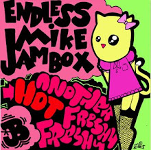 "Endless Mike Jambox - ""Another Hot Freshy-Freshy"" CD 2003"
