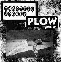 Plow United/Throttle Jockey Split 7""