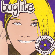 "Buglite - ""The Marcia Brady Fan Club"" 7"""