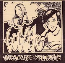 "Buglite/Dust Bunny Split 7"""