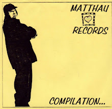 Matthau Records Compilation 7""