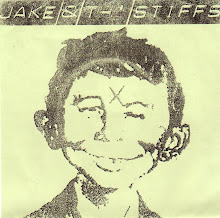 "Jake and the Stiffs - ""Pot Belly Pete"" 7"""