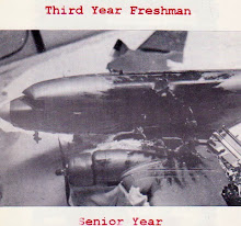 "Third Year Freshmen - ""Senior Year"" CD"