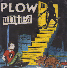 "Plow United - ""Sadi"" 7"""