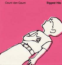 """Count von Count - """"Biggest Hits"""" CD"""