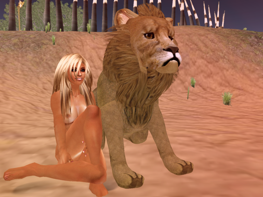 [VA-05-Lion]