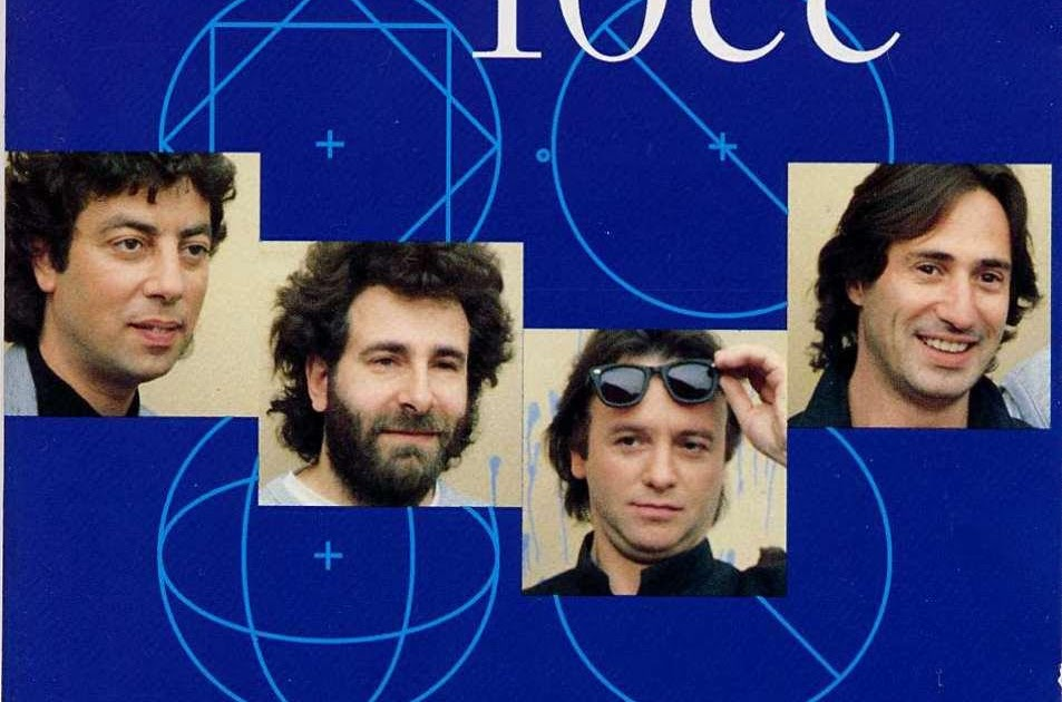 10cc Dreadlock Holiday