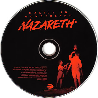 Nazareth - Holiday / Ship Of Dreams