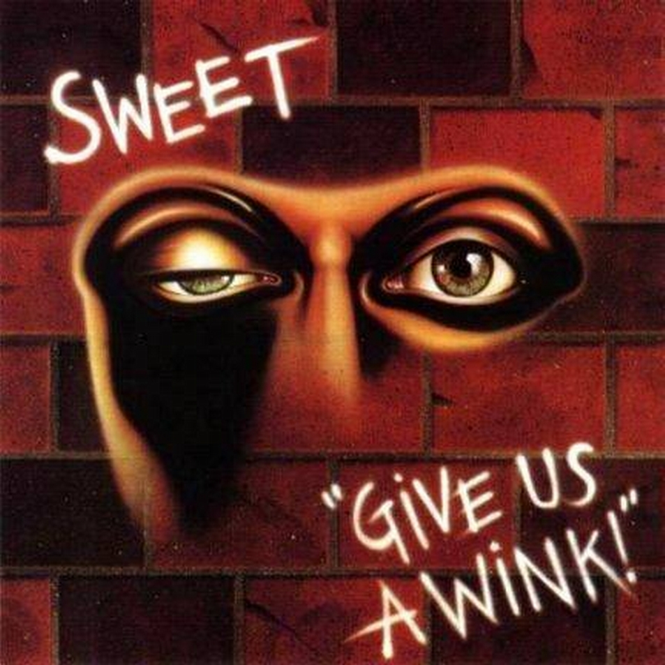 Musicotherapia the sweet give us a wink 1976