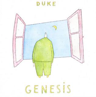 Musicotherapia Genesis Duke 1980