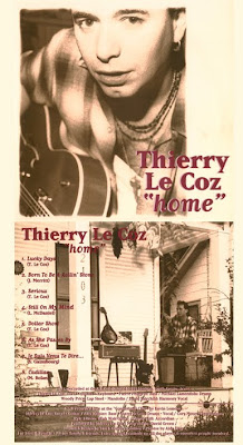 "Thierry Le Coz "" Home """