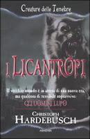 Licantropi