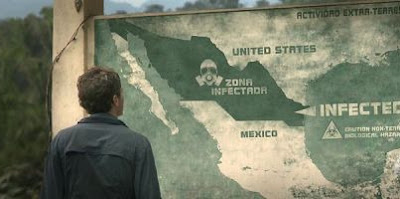 Monsters_Infected_Zone_poster