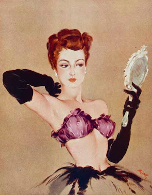 pin-up lingerie
