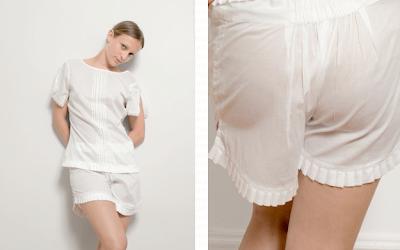 mulmul Cotton Loungewear