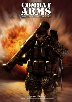 Download BAIXAR GAME Combat Arms Servidor Br . Nova Versão