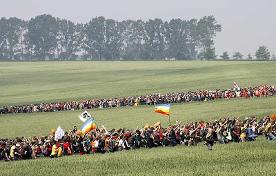 G8 Protest in Heiligendamm