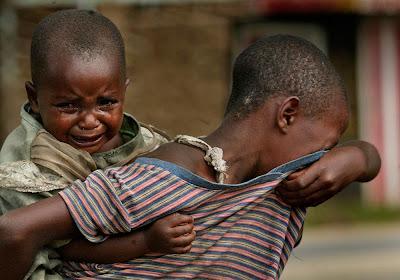 Africa's World War or Congo war
