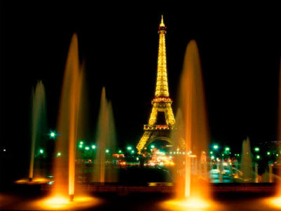 Travel - Most expensive cities in the world - Paris, France