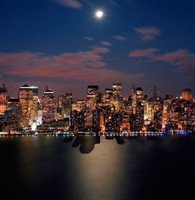 Travel - Most expensive cities in the world - New York, United States