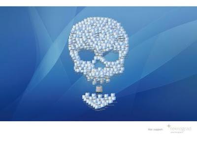 Print Advertising - Mac Support