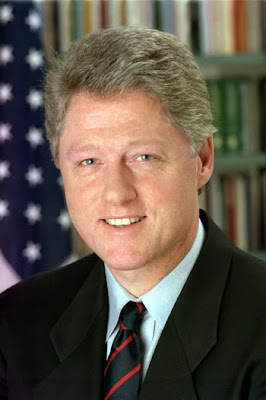 Blii Clinton photos
