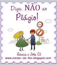 Obrigadão Rebeca e Jota Cê