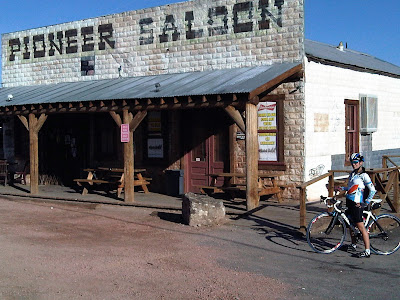 Pioneer Saloon in Goodsprings, NV