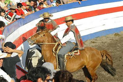 juego tipicos chilenos: