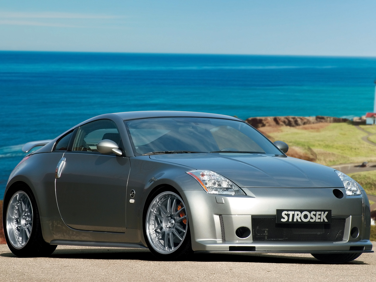 The Nissan 350z Is A Two Seat Sports Car Manufactured By Motor Co Ltd Fifth And Cur Generation Of S Z Line
