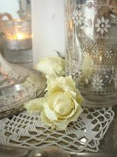 - elsker roser...