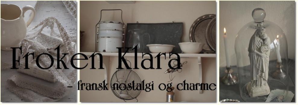 Froken Klara