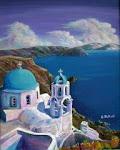 Mis destinos soñados....