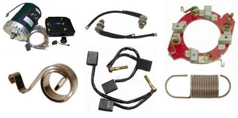 Super Car Zone Electric Car Parts Buying Guide