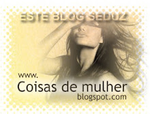 Selo do Meu Blog