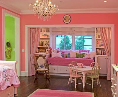 Amazing Kids' Bedrooms
