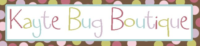 Kayte Bug Boutique
