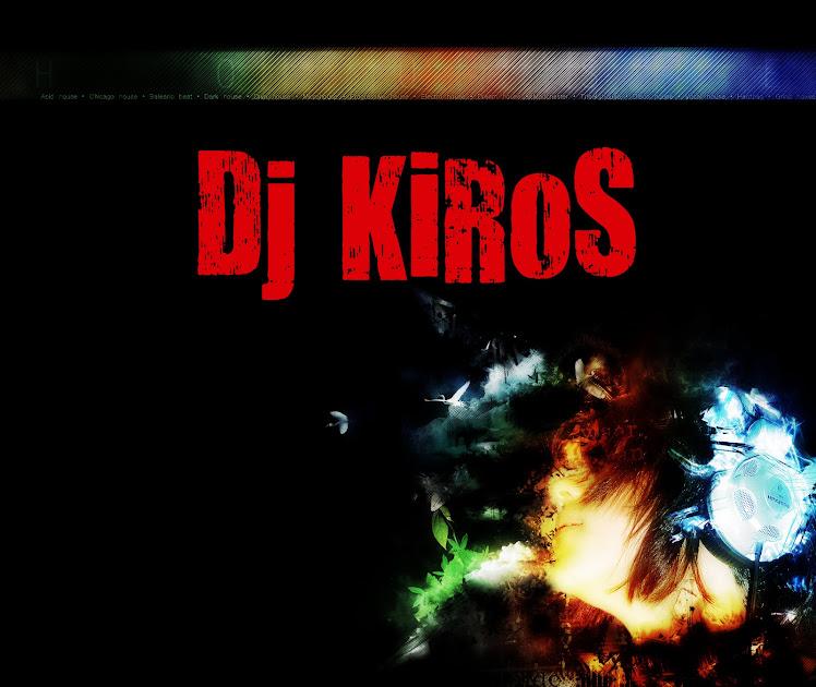 Dj kiros for 45 house music