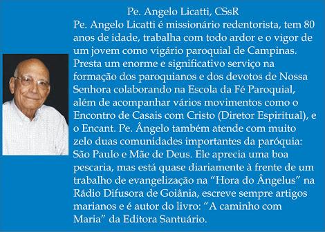 Pe. Angelo