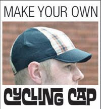 MYO Cycling Cap