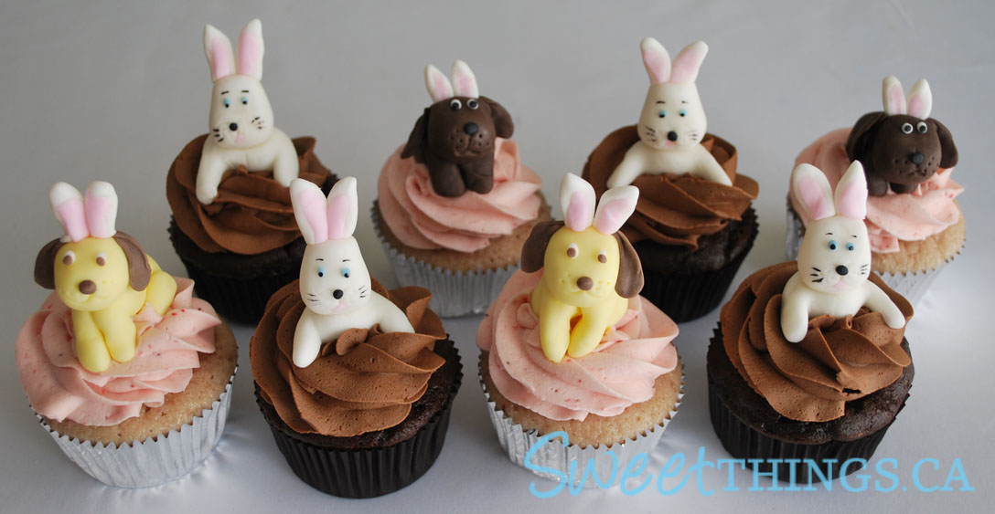 images of easter cupcakes. Easter Cupcakes