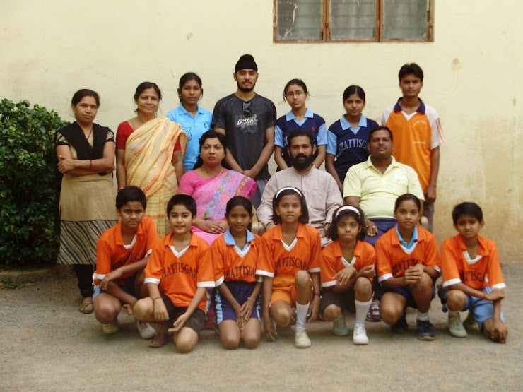 6th Sub-Juniour National Jump Rope Championship (Jharkhand)
