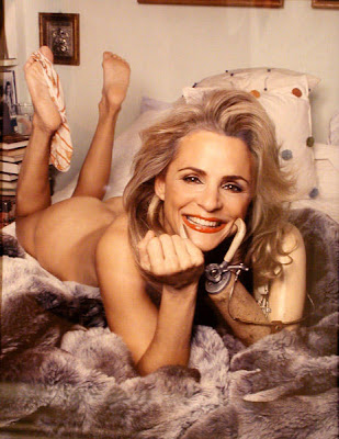 Amy Sedaris naked