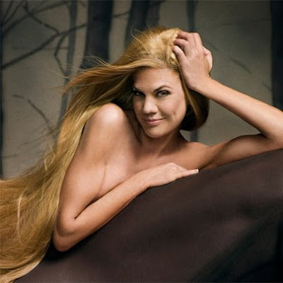 Kristen johnston nude pictures