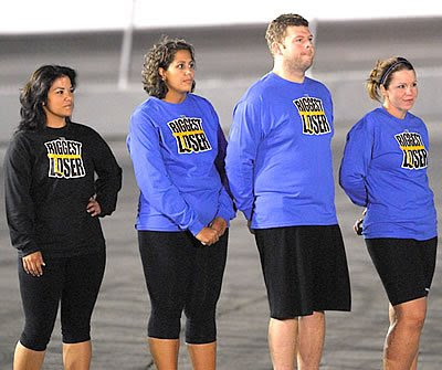 Biggest Loser Winner Is Michelle Aguilar