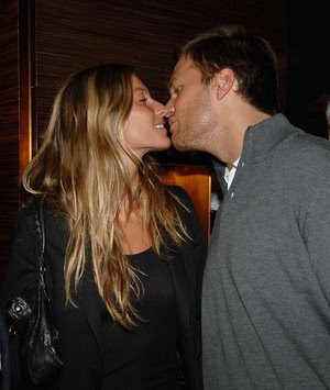 Gisele Bundchen and Tom Brady Engaged on Christmas Eve
