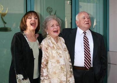 Betty White's Husband  Is Allen Ludden