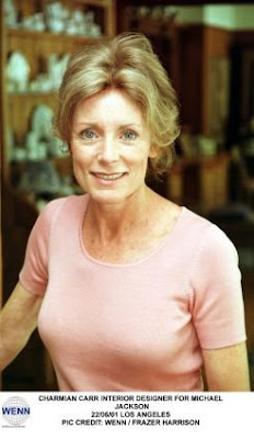 Charmian Carr Starring In Sound of Music